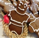 Gingerbread people (Piernikowe ludziki)